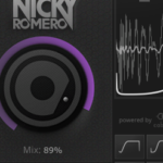 "I started to use NICKY ROMERO ""KICKSTART"""